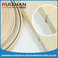 Mass production plastic t-molding with high quality