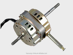 Electric Fan Motor 220V 40W, Copper Coil Wire, Saving Energy