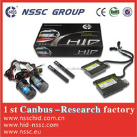 France market canbus pro gemany car xenon hid kits 35W for motor