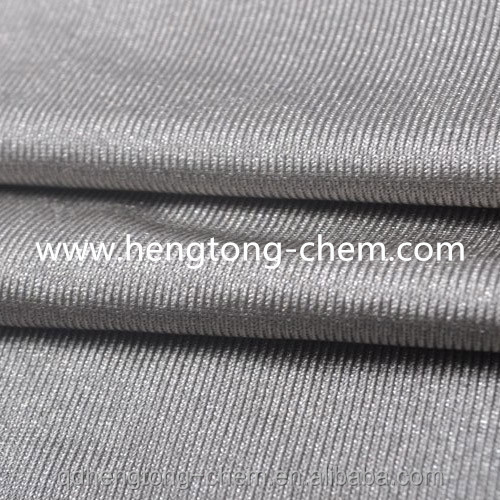 Sell Silver Knitted Fabric