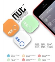 Nut 2 wireless bluetooth key finder