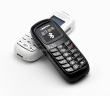 BM70 0.66 OLED GSM Mini Mobile Phone