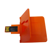 Factory provide business plastic credit coin card usb,Free sample