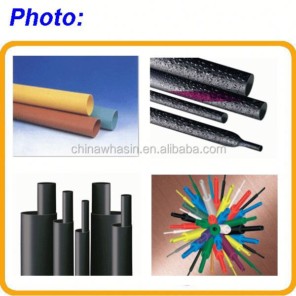 Hot sale heat shrink tubing manufacturers