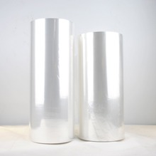 Eco-friendly transparent common standard Polyolefin shrink wrap
