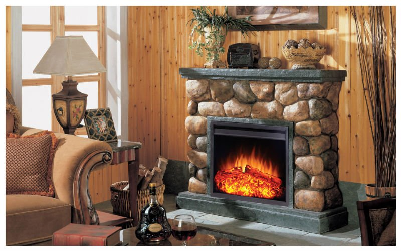 Ritian electric fireplace insert, insert electric fireplace stove 220v
