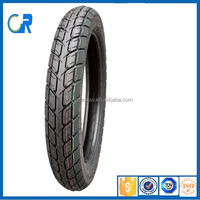 Hot Products China Factory Made High Quality Tyres Motorcycle Used Tire 2.75-17