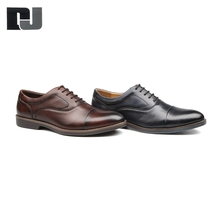 New design quality classy men wedding leather dress shoes