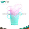 Fancy competitive price paper plastic portable cup holder