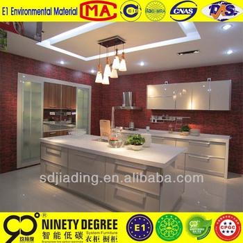2014 Foshan Kitchen Otobi Furniture In Bangladesh Price