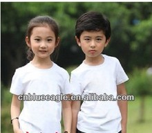 custom children t shirt print/DIY el t shirt,el flashing t-shirts in china,overseas diy t shirts