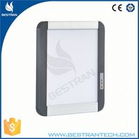 China BT-VLED1T hospital high brightness X-ray film illuminator, Medical X-ray single film viewer