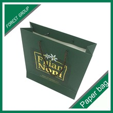 Manufacturers Cheap Price Recycled Wine Bottle Paper Bag