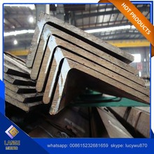 ASTM angle iron specification
