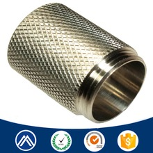New product high precision aluminum steel brass cnc swiss turning part