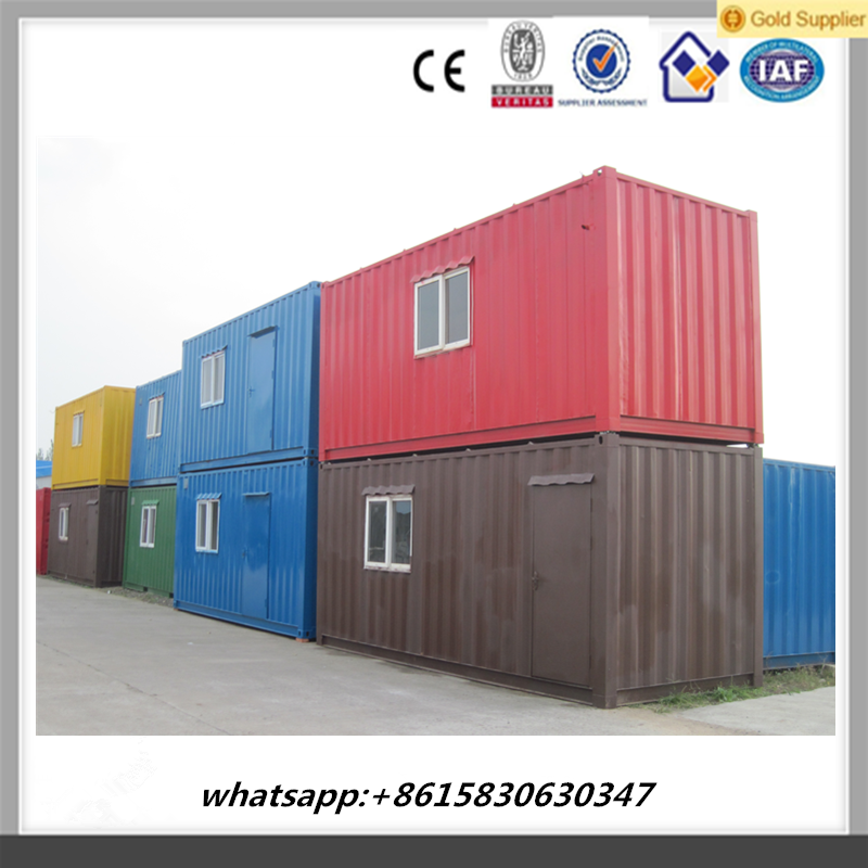 China container manufacturer Prefabricated expandable Living container House