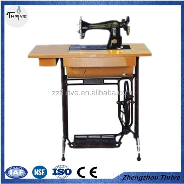 Low price Household Sew Tech garment domestic Made in China Household items spare parts price china used sewing machine