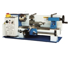 Top sale DIY0708 small hobby lathe machine for household use