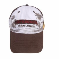 factory price distressed stone washed cap
