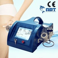 most effective ultrasound fat burning machine for salon use