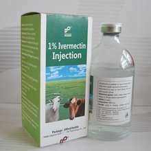 Depond Ivermectin 1% 50ml Injection for large animal Use