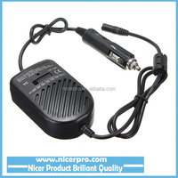 80W Universal Car Charger Plug DC Power Adapter Power Supply for Laptop Notebook PC computer