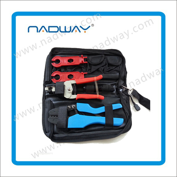 Gold supplier NADWAY product Solar tools bag