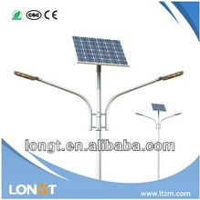 Energy saving design Factory direct sale Solar LED Street Lamp