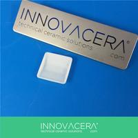 Injection Molding Zirconia Ceramic Cover/INNOVACERA