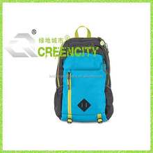 best sale polyester sports travel Laptop Backpack for camping