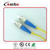 Telecommunication Equipment Optic Fiber Patch Cord