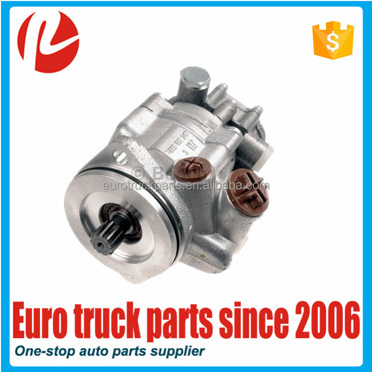 European truck auto spare parts oem 1687826 Hydraulic Pump, steering system for DAF 85, CF, XF