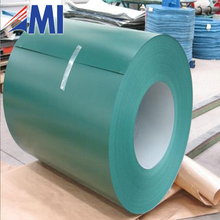 JIS G3322 SGLCC Prime Prepainted Steel Coil for roofing,building and decoration