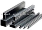 Black Square And Rectangular Hollow Section Pipes/ Tubes (SHS/ RHS)