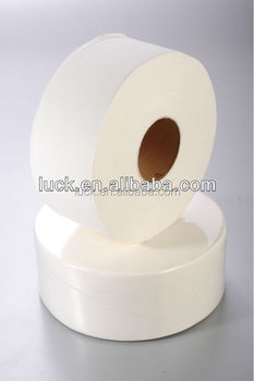 wood pulp industrial bagasse jumbo roll toilet tissue