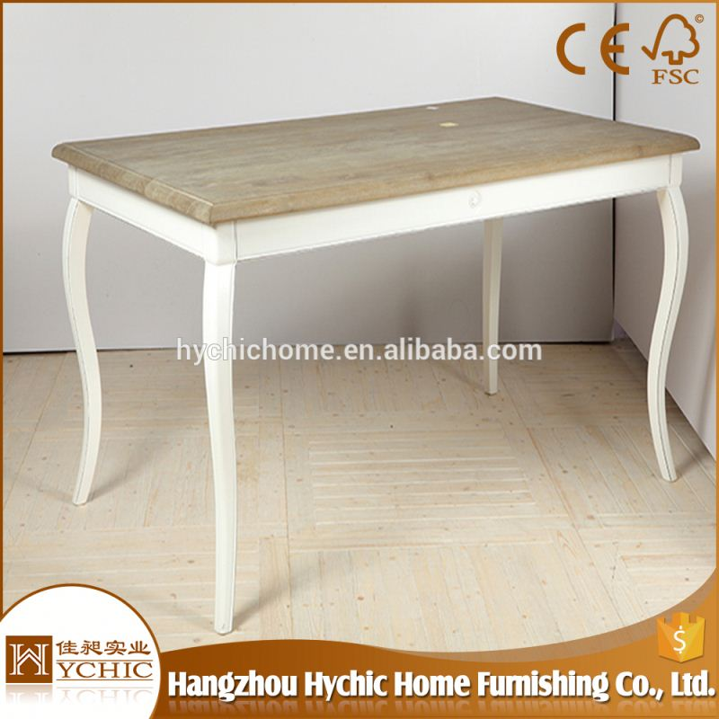 Wholesale conference room 6 chair dining kitchen table set