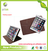 360 Degree Rotating Flip Stand Pu Leather Case Cover for iPad 2/3/4