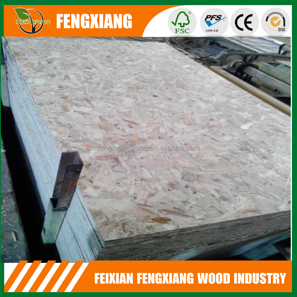 Waterproof osb plywood/1220*2440mm cheap OSB,high quality OSB board,OSB prices
