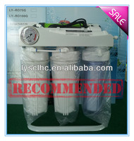 Hot sale best portable ro water purifier/aquaguard ro water purifier price list