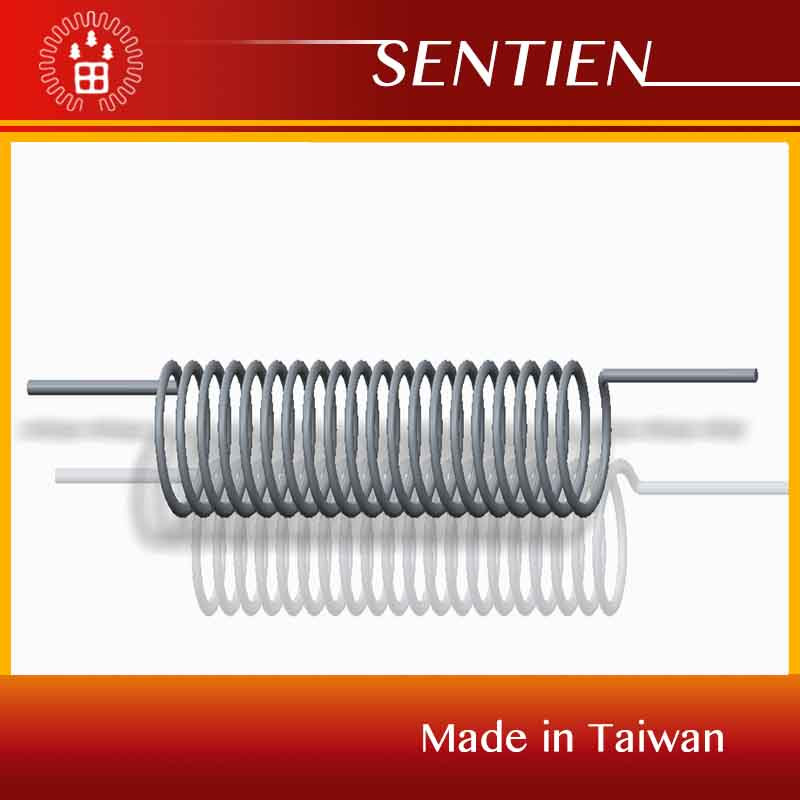Best Product Custom Design electrical water heater Nickel Chrome wire heating element