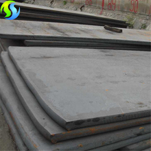 SS400 steel plate specifications
