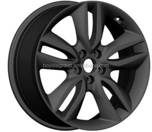 aftermarket car alloy wheels, 20 inch wheel rims with pcd 112, 5x120 rims