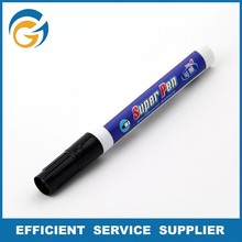 New Production Super Pen Whiteboard Markers