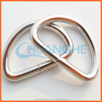 Best Fashion Double D Ring Custom