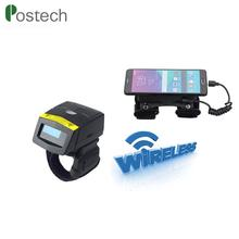 WT01+FS01 Wearable Terminal PDA for Materials Production Barcode Scanner for supermarket