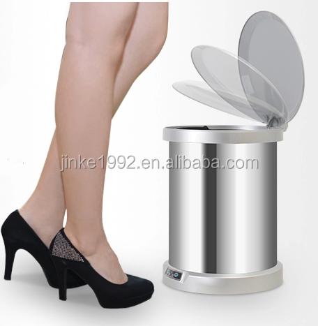 recycling automatische sensor medizinische abfalleimer. Black Bedroom Furniture Sets. Home Design Ideas