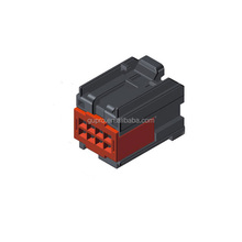 Promotion! Gupro AMP 8 pin 1419158-8 female auto wire harness connector DJ7082-1-21