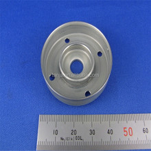custom made cnc parts precision punching part for laminator spare parts