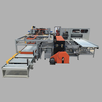 Variable Frequency Fully Automatic Seam Welder for Metal Drums Sale