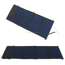 Cheap Prices Wholesale Foldable Solar Panel Folding 100 Watt Monocrystalline Solar Panel